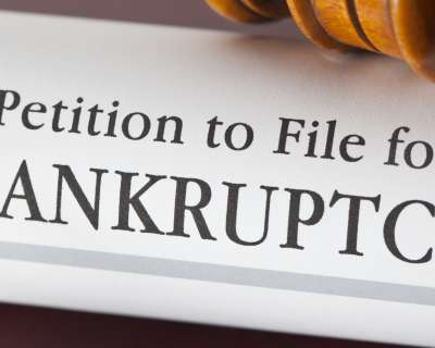 An Initial Look at Bankruptcy Reform Legislation