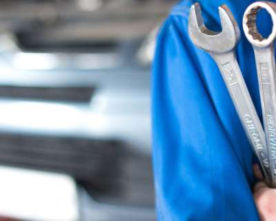 The Legal Brief: When A Mechanic's Lien Becomes Extortion