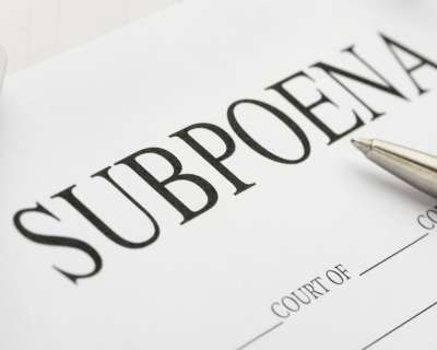 Issuing and Serving Foreign Subpoenas in North Carolina – Here's What You Need to Know