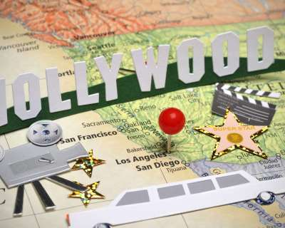 Hollywood Headliners: What's in a Name?