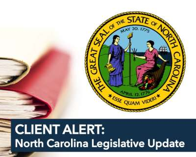 Proposed NC Bill to Provide Private Rights of Action for Inaccurate Credit Reporting