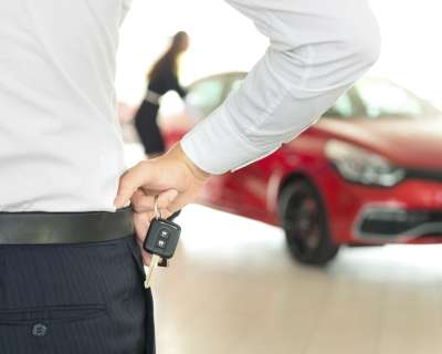 CFPB Enters Consent Order with Buy Here Pay Here Auto Dealer