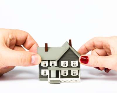 Paying on the Family Home After Separation