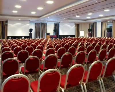 Five Steps to Maximizing Your Conference Experience