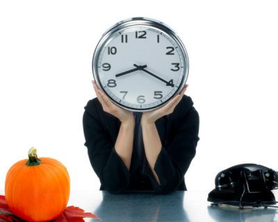 Halloween Ushers in Potential Resurrection of Proposed Overtime Rule