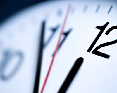 Warning to Creditors:  The Clock Is Ticking