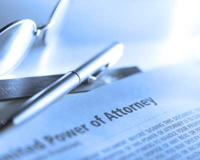 Should You Revise Your Power of Attorney?