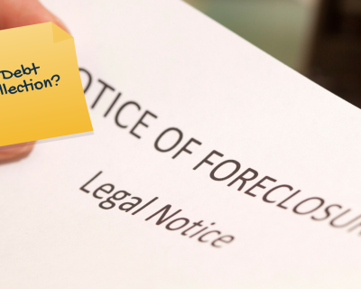 Tenth Circuit Joins the Fray Regarding Whether Foreclosures are Debt Collection Activity