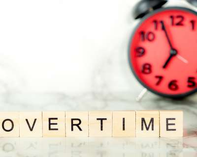 Department of Labor Seeks Input Regarding Possible Changes to Overtime Rules