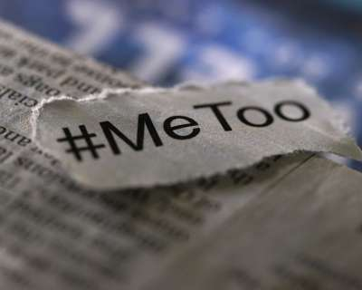 HR Working Overtime in Response to the #MeToo Movement