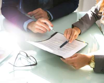 IT'S JUST AN OFFER: Thoughts on Initial Settlement Proposals in Divorce