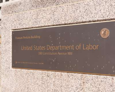 Recent Developments in the United States Department of Labor