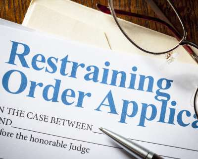 Getting a Domestic Violence Restraining Order – What You Need to Know