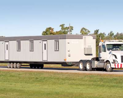 Mobile Homes and Real Property: A Strained Relationship