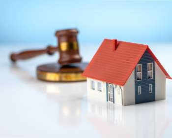 NC Court of Appeals Confirms Judgments Follow Real Property After Transfer
