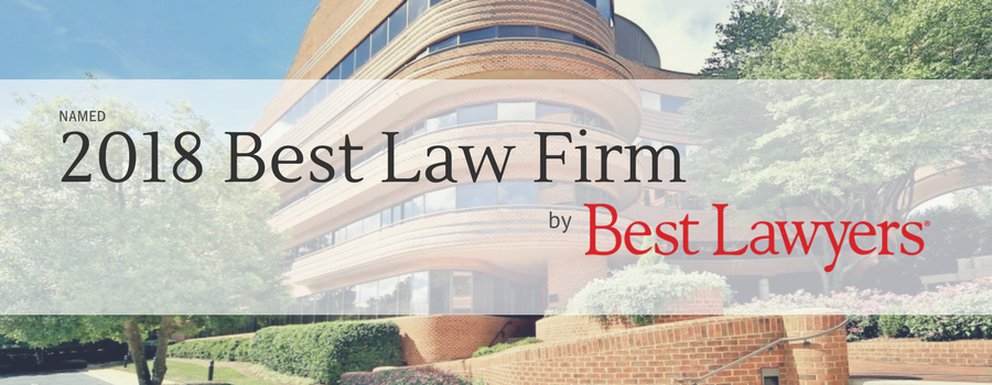 "Smith Debnam Named 2018 ""Best Law Firm"" by Best Lawyers® - Smith"
